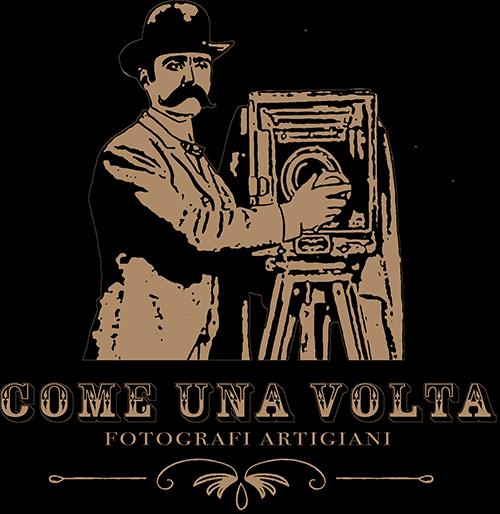 Come Una Volta – Fotografi Artigiani Logo